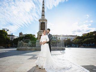 La boda de José y Marina 3