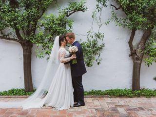 La boda de Judit y Jesús
