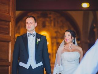 La boda de Naroa y Julen 3