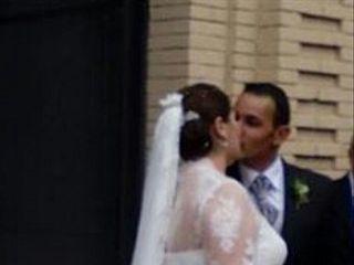 La boda de Mª Elena y David 1