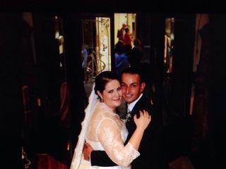 La boda de Mª Elena y David