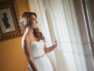 La boda de Mª Carmen y Jonathan 2