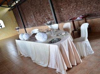 La boda de Blanca y Marc 2