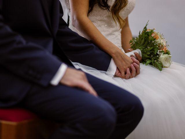 La boda de Francisco y Andrea en Santa Maria (Isla De Ibiza), Islas Baleares 18