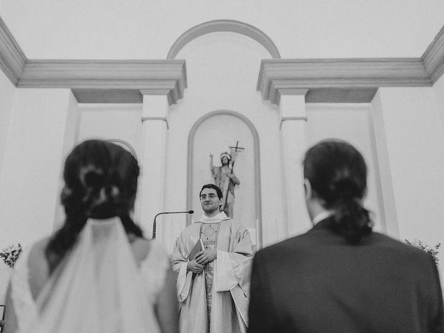 La boda de Francisco y Andrea en Santa Maria (Isla De Ibiza), Islas Baleares 19