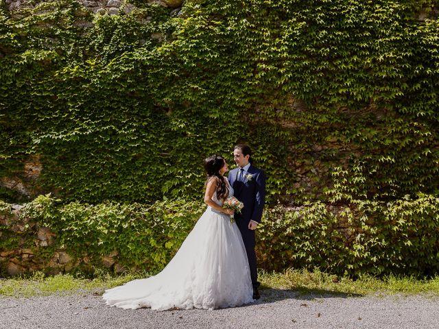 La boda de Francisco y Andrea en Santa Maria (Isla De Ibiza), Islas Baleares 25