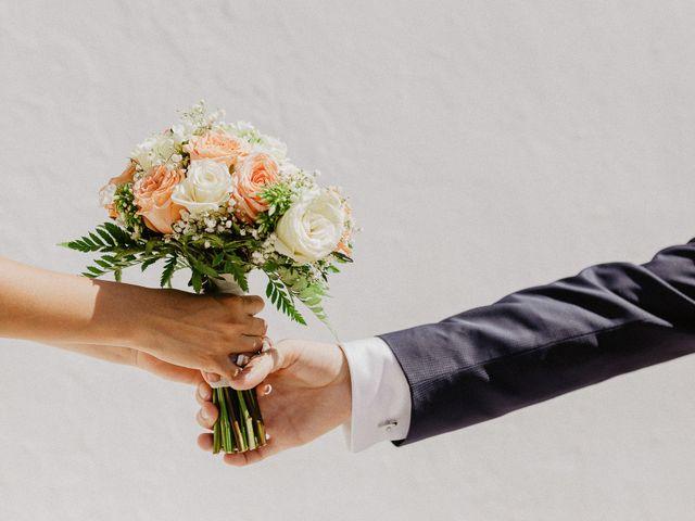 La boda de Francisco y Andrea en Santa Maria (Isla De Ibiza), Islas Baleares 26