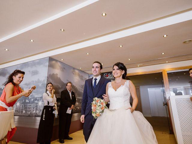La boda de Francisco y Andrea en Santa Maria (Isla De Ibiza), Islas Baleares 34