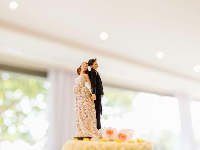 La boda de Francisco y Andrea en Santa Maria (Isla De Ibiza), Islas Baleares 37