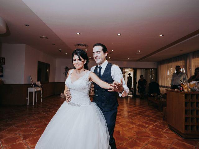 La boda de Francisco y Andrea en Santa Maria (Isla De Ibiza), Islas Baleares 42