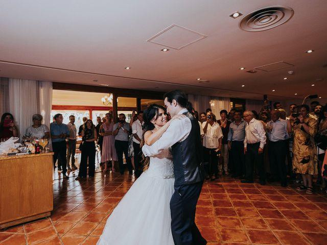 La boda de Francisco y Andrea en Santa Maria (Isla De Ibiza), Islas Baleares 43