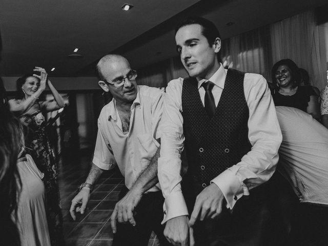 La boda de Francisco y Andrea en Santa Maria (Isla De Ibiza), Islas Baleares 44