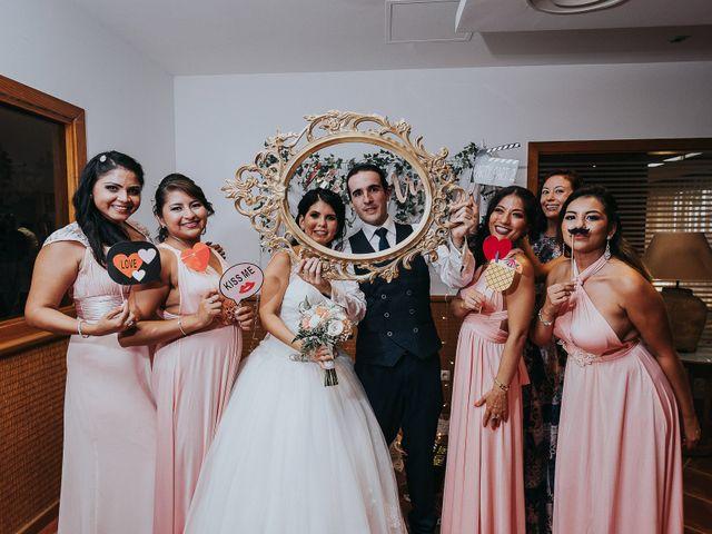 La boda de Francisco y Andrea en Santa Maria (Isla De Ibiza), Islas Baleares 45