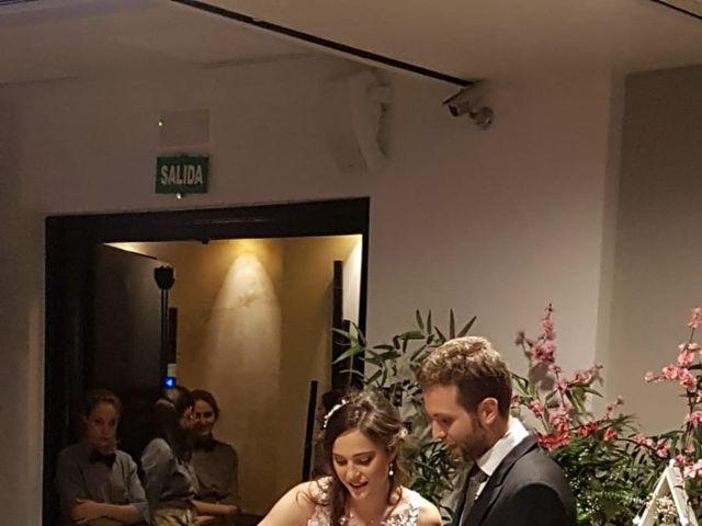 La boda de Alberto y Laura en Salamanca, Salamanca 1