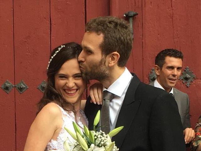 La boda de Alberto y Laura en Salamanca, Salamanca 8