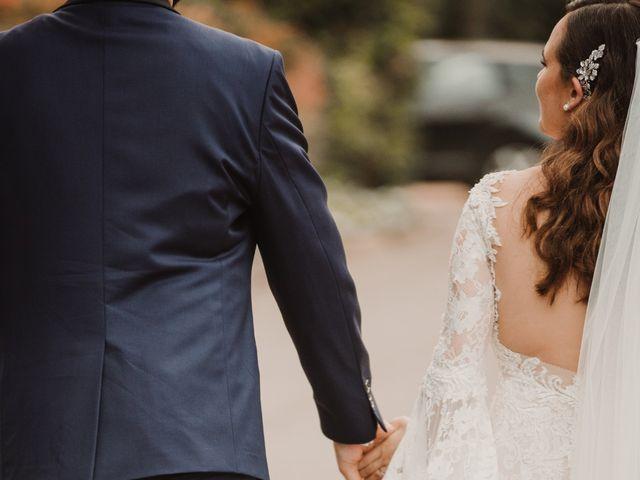 La boda de Ismael y Sara en Santa Coloma De Gramenet, Barcelona 6
