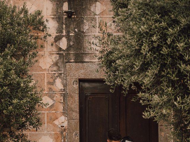 La boda de Ismael y Sara en Santa Coloma De Gramenet, Barcelona 17