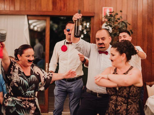 La boda de Ismael y Sara en Santa Coloma De Gramenet, Barcelona 25