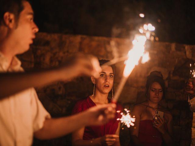 La boda de Ismael y Sara en Santa Coloma De Gramenet, Barcelona 38