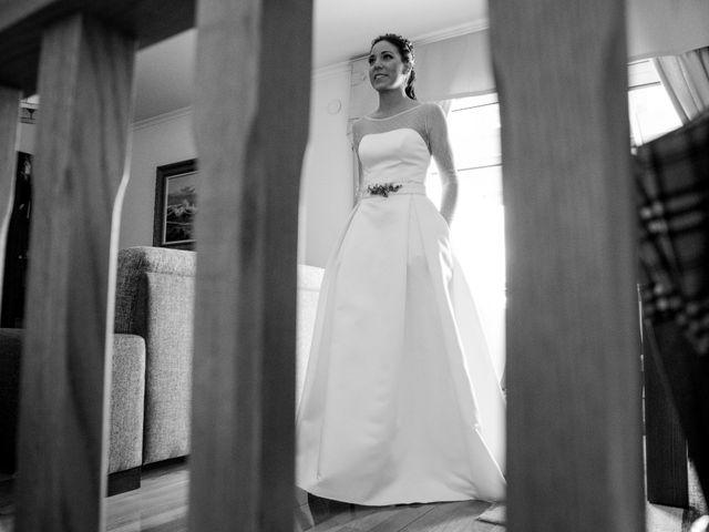 La boda de Roberto y Anabel en Lugo, Lugo 3