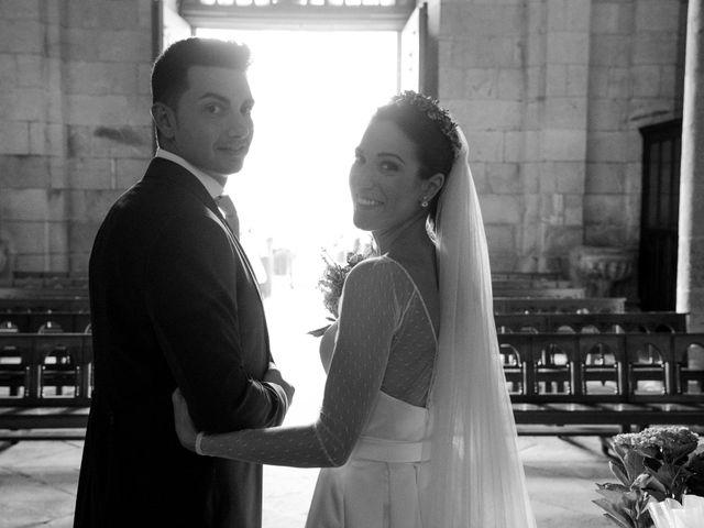 La boda de Roberto y Anabel en Lugo, Lugo 18