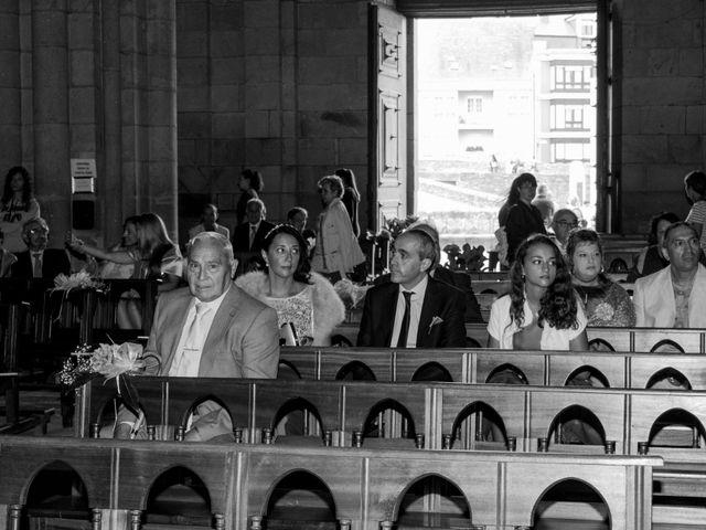 La boda de Roberto y Anabel en Lugo, Lugo 19