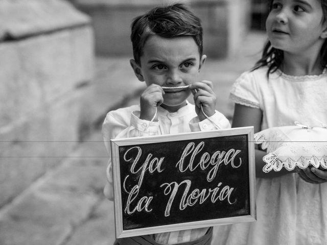 La boda de Roberto y Anabel en Lugo, Lugo 1