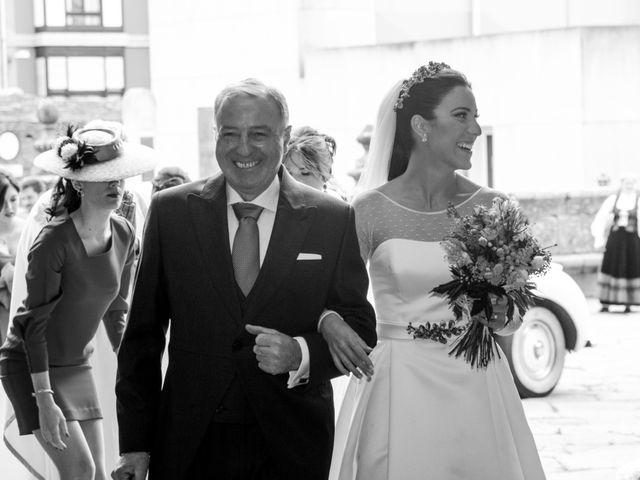 La boda de Roberto y Anabel en Lugo, Lugo 23