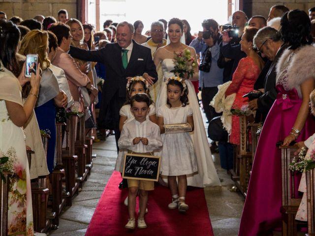 La boda de Roberto y Anabel en Lugo, Lugo 24
