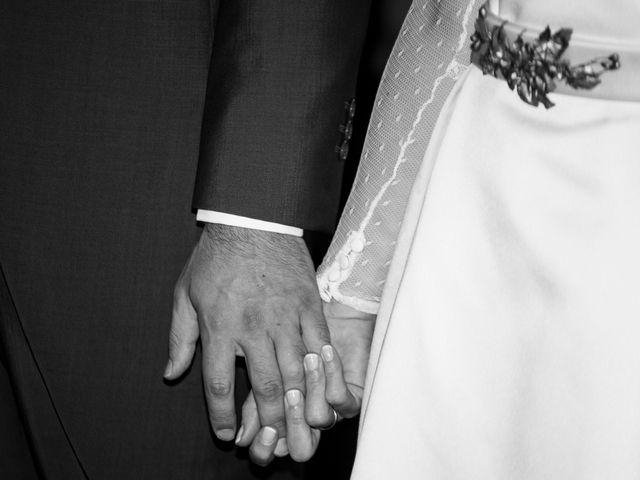 La boda de Roberto y Anabel en Lugo, Lugo 25