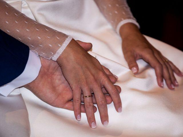 La boda de Roberto y Anabel en Lugo, Lugo 28