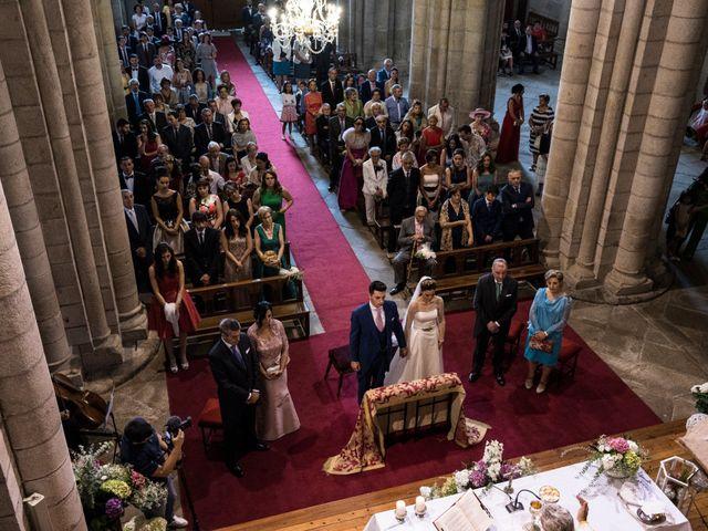 La boda de Roberto y Anabel en Lugo, Lugo 30