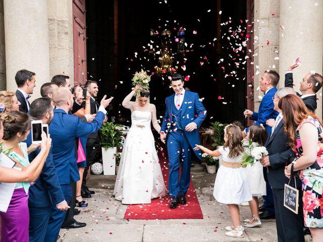 La boda de Roberto y Anabel en Lugo, Lugo 32