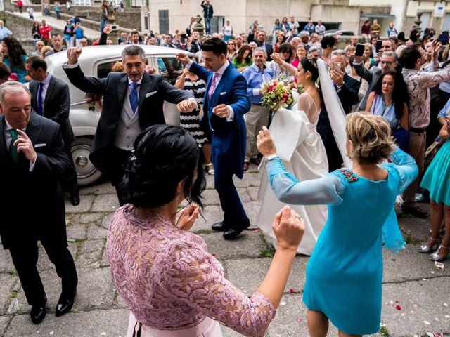La boda de Roberto y Anabel en Lugo, Lugo 34