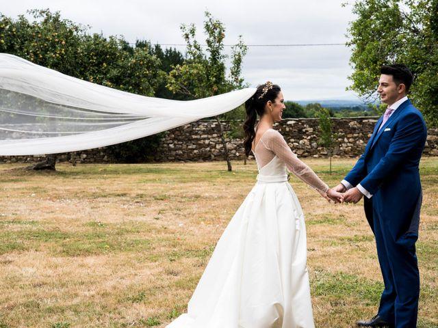 La boda de Roberto y Anabel en Lugo, Lugo 37