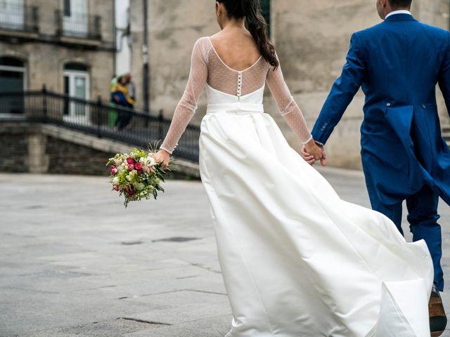 La boda de Roberto y Anabel en Lugo, Lugo 42