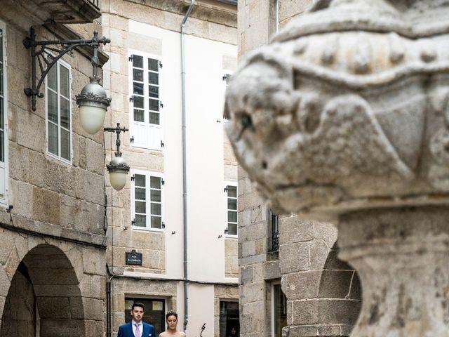 La boda de Roberto y Anabel en Lugo, Lugo 44