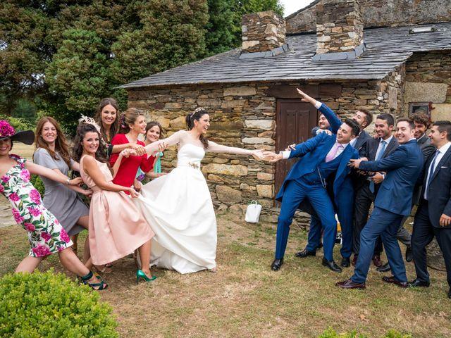 La boda de Roberto y Anabel en Lugo, Lugo 48