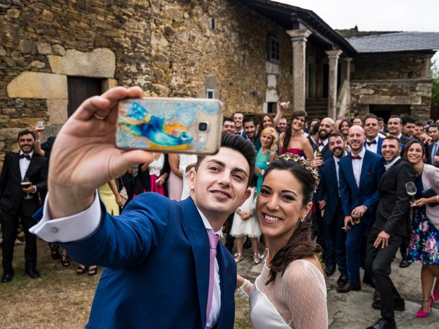 La boda de Roberto y Anabel en Lugo, Lugo 51