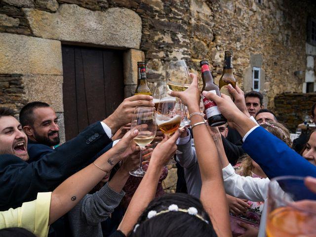 La boda de Roberto y Anabel en Lugo, Lugo 52