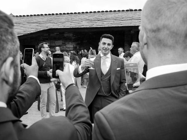 La boda de Roberto y Anabel en Lugo, Lugo 53