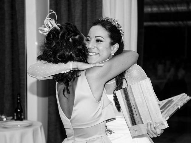 La boda de Roberto y Anabel en Lugo, Lugo 54