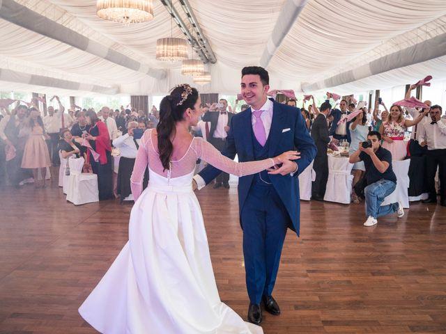 La boda de Roberto y Anabel en Lugo, Lugo 57