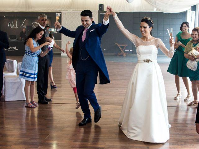 La boda de Roberto y Anabel en Lugo, Lugo 59