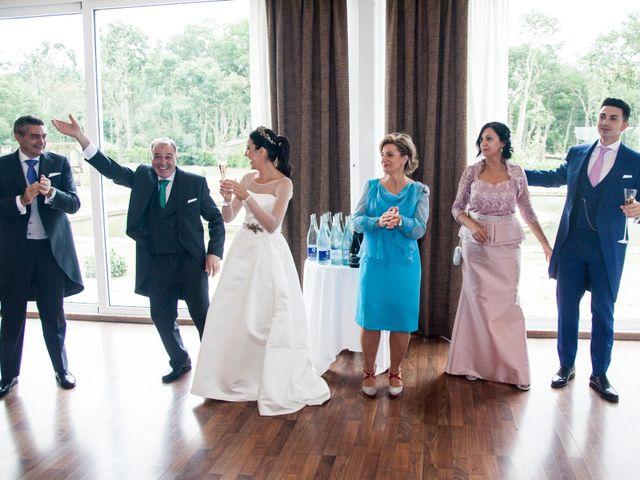 La boda de Roberto y Anabel en Lugo, Lugo 60