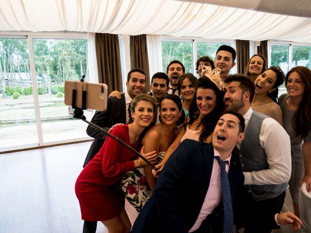 La boda de Roberto y Anabel en Lugo, Lugo 61
