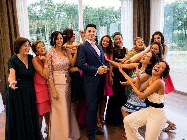 La boda de Roberto y Anabel en Lugo, Lugo 62