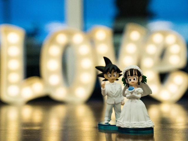La boda de Roberto y Anabel en Lugo, Lugo 63
