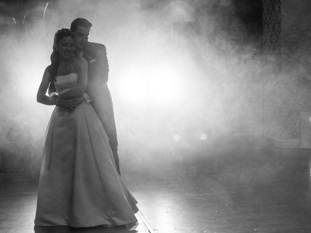 La boda de Roberto y Anabel en Lugo, Lugo 65