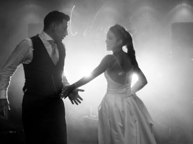 La boda de Roberto y Anabel en Lugo, Lugo 67
